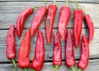'Biggie Chili' is sweet too.