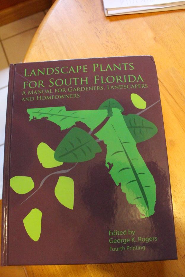 Landscape Plants for South Florida