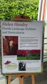 Thanks to the staff of Edison Ford Winter Estates for creating these informative posters.