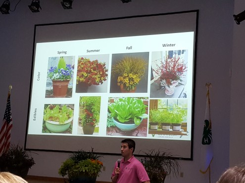 GrowIt, a web-based shopping site gave us insight into the world of E-commerce and plants.